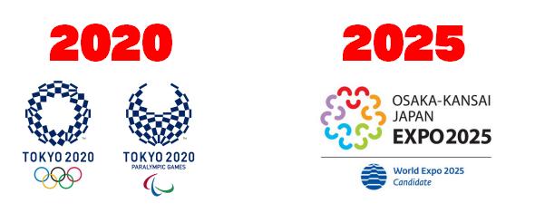 2020年東京オリンピックに向けてキャッシュレス決済を主流にしたい