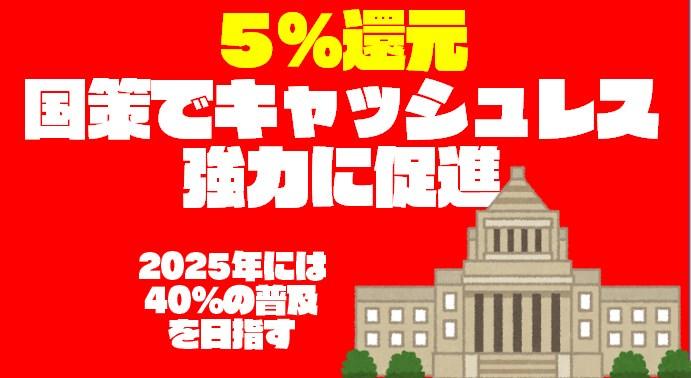 これまで日本のキャッシュレス決済が遅れてきた理由とこれから爆進する理由