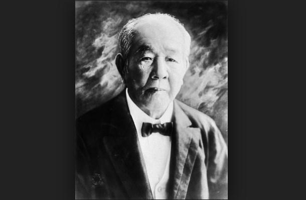 【新1万円札】渋沢栄一:近代日本経済の父