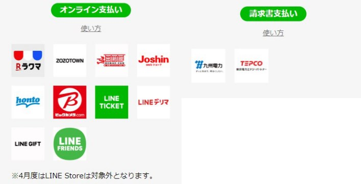 【平成最後のpayトク祭】LINE Payのキャンペーン内容まとめと注意点