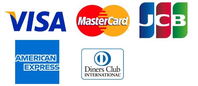 イオンで使える『クレジットカード』