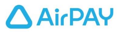 【AirPay(エアペイ)】マルチ決済№1