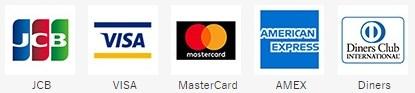 OKで使える『クレジットカード』
