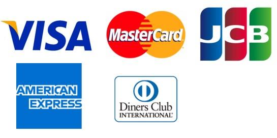 セイコーマートで使える「クレジットカード」