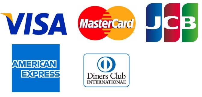 イエローハットで使えるクレジットカード